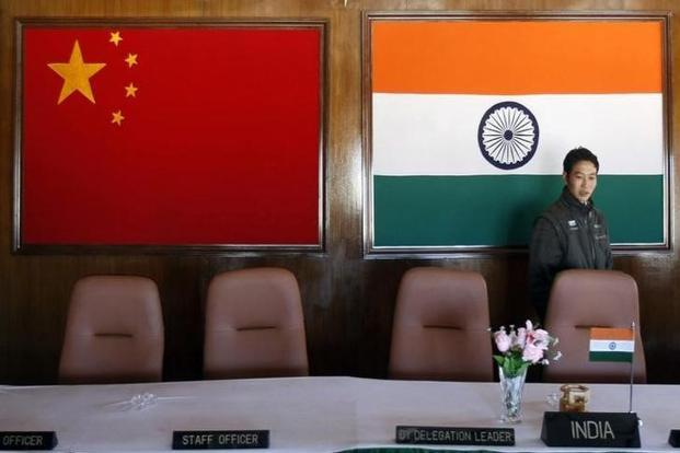 China and India have been engaged in a standoff in the Dokalam area of the Sikkim sector near the Bhutan tri-junction. File photo: Reuters