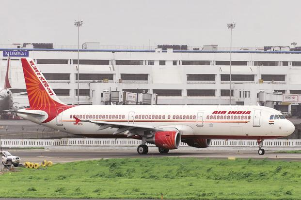 Buyers may be attracted to Air India's overseas routes and landing rights at most global airports as well as its in-house engineering and ground handling services. Photo: Mint