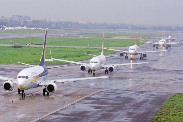 IB says even countries like the US and Canada have permitted foreign entities to have only up to 25% stake in their respective domestic carriers. Photo:  Hindustan Times