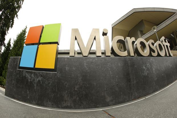 Some great things have been happening in the Indian market from an innovation perspective, said Alyssa Fitzpatrick, general manager of Microsoft's worldwide channel sales. Photo: AP
