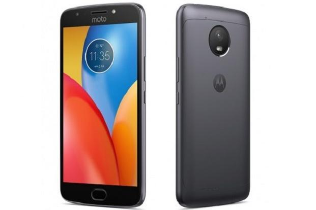 The Moto E4 Plus offers a 5.5-inch display and a massive 5,000mAh battery.