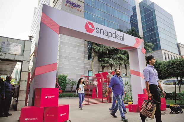 The Snapdeal sale to Flipkart is being done mainly for the benefit of SoftBank and Tiger Global Management, Flipkart's largest investor. Photo: Pradeep Gaur/Mint