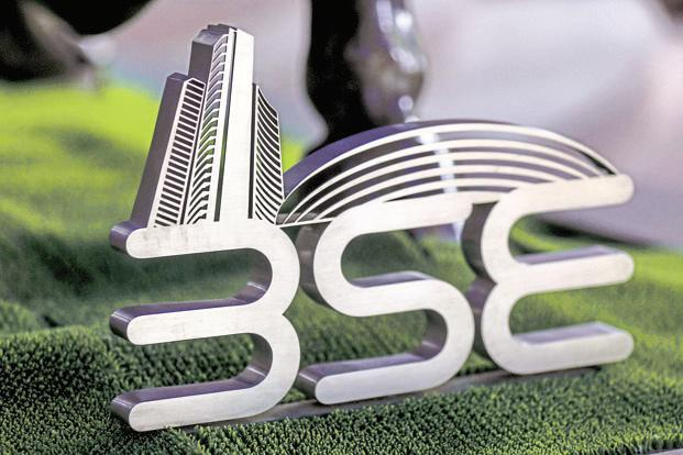 The Sensex has ploughed through multiple records in 2017 even after data showed the economy slowed because of the so-called demonetisation. Photo: Bloomberg