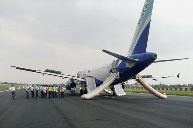 We have faced some issues with the neo engine, causing operational disruptions, IndiGo said in a statement. Photo: PTI