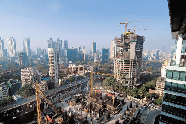 Blackstone is a leading owner of office space in India, spanning over 30 million square feet across all major cities. Photo: Abhijit Bhatlekar/Mint