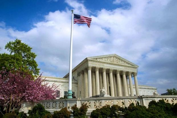 A US Supreme Court order in June said the Donald Trump administration must admit refugees beyond the 50,000 cap if they can prove a 'bona fide relationship' with a person or entity in the US. Photo: AFP