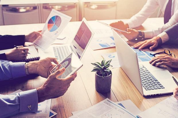 Employees want to work from multiple locations and use several devices, including their personal devices, at work. The need for improved IT support has emerged as a top concern. Photo: iStock