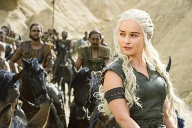 GoT's seventh season will be available for streaming on Hotstar in India on 17 July.
