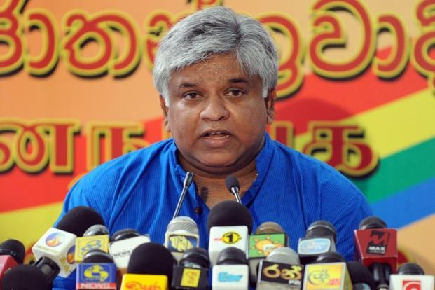 Arjuna Ranatunga, in a video posted on his Facebook page, said he was shocked by Sri Lanka's six-wicket defeat in the final at the Wankhede stadium in Mumbai. Photo: AFP