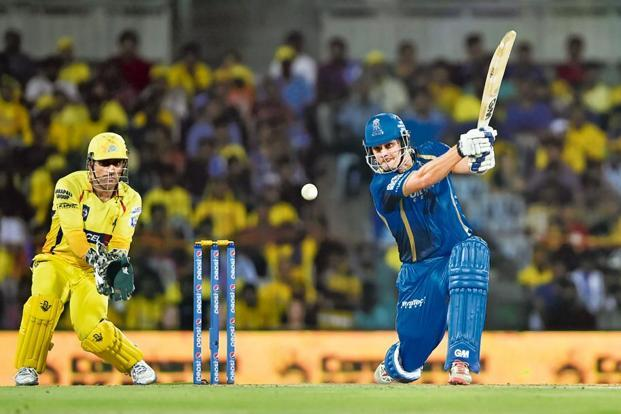Chennai Super Kings and Rajasthan Royals were suspended for two years in July 2015 when they were found guilty in 2013 of betting and spot- fixing. Photo: HT