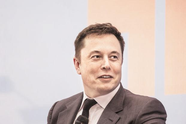 Elon Musk: Tesla's stock price is higher than we 'deserve' right now