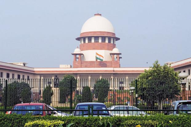 The Supreme Court is monitoring 1,528 alleged fake encounter cases in Manipur. Photo: HT
