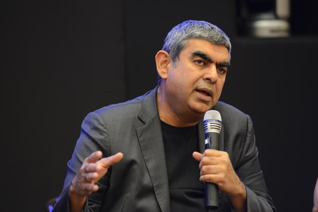 Infosys Says Artificial Intelligence Profits Key To Future Profits