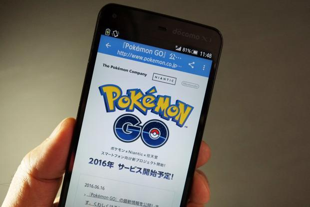 As with any other highly engaging smartphone game, the key to Pokémon Go's endurance has been variation in gameplay and player rewards that come with it. Photo: AFP
