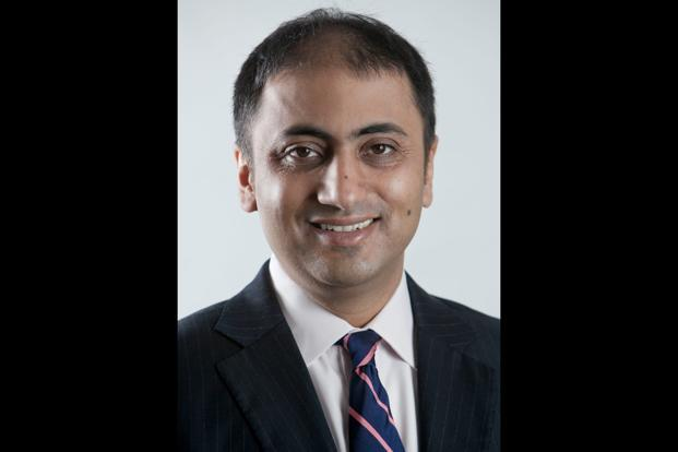Sadanand Dhume works with American Enterprise Institute and also writes for the 'Wall Street Journal'. Photo: Jay Westcott