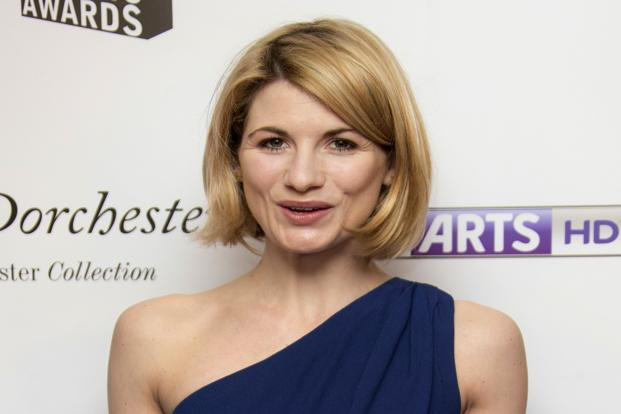 Jodie Whittaker will replace Peter Capaldi, who took on the role of Doctor Who in 2013 amid an increasing clamour that it should go to a woman. Photo: AP