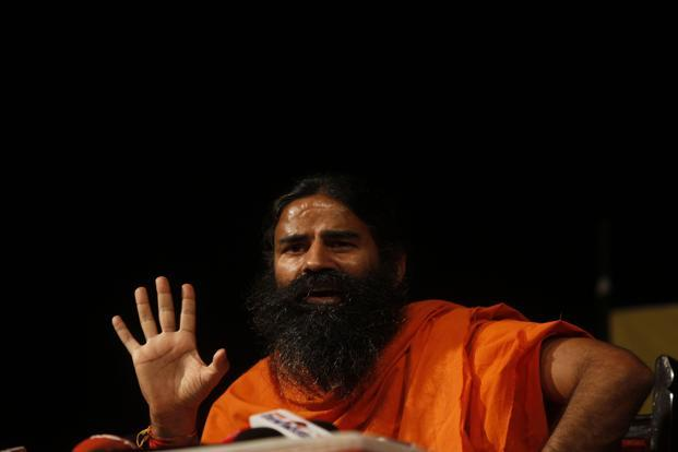 Baba Ramdev's Patanjali Ayurved this year has made two acquisitions—RH Agro Overseas and Ruchi Soya Industries. Photo: HT