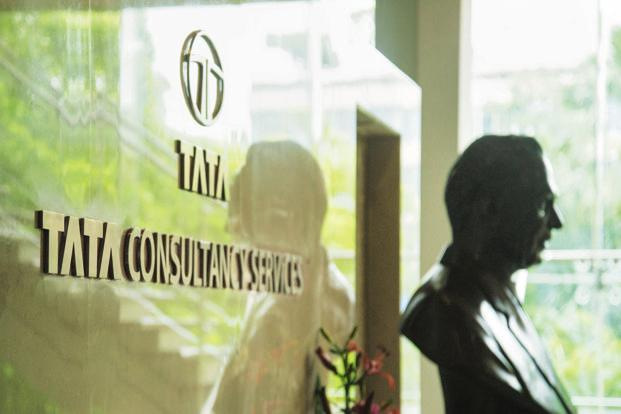 TCS has clarified that it is only consolidating its Uttar Pradesh operations in its Noida office and there will be no job loss as a consequence. Photo: Aniruddha Chowdhury/Mint