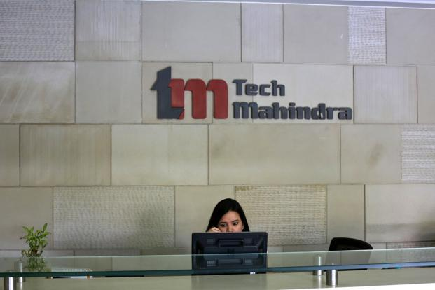 Tech Mahindra has said that there is no relation between its increased US hiring and layoffs in India. Photo: Reuters