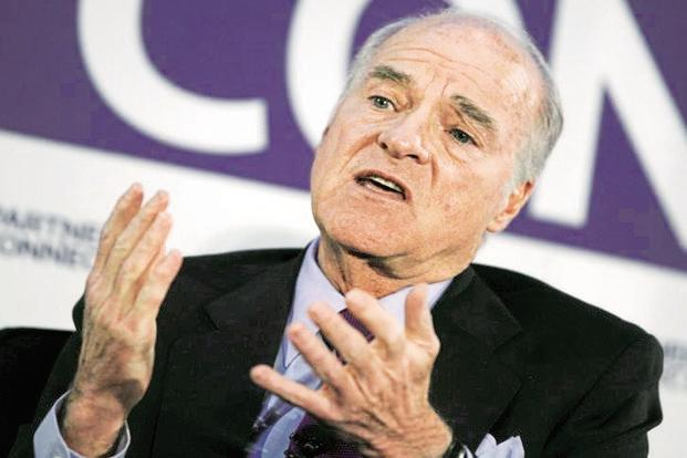 The announcement is about the future and ensuring we have the right team and leadership structure to serve our clients and partners for decades to come, says Henry Kravis. Photo: Reuters