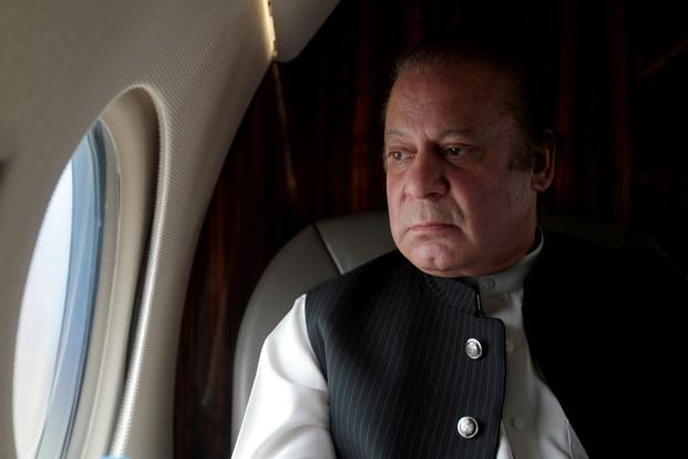 A file photo of Pakistan Prime Minister Nawaz Sharif. Photo: Reuters