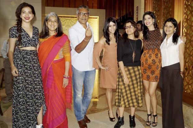 Theatrical release of 'Lipstick Under My Burkha' crucial, says Alankrita Shrivastava