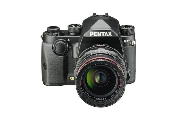 Pentax KP is priced at Rs88,584.