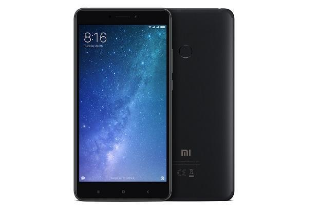 The Mi Max 2's unique selling point is going to be the 6.4-inch screen.
