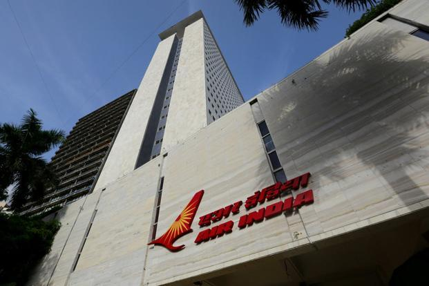 Air India's financial position seems to have improved in 2016-17 even as the government has pushed for the national carrier's privatisation. Photo: Reuters