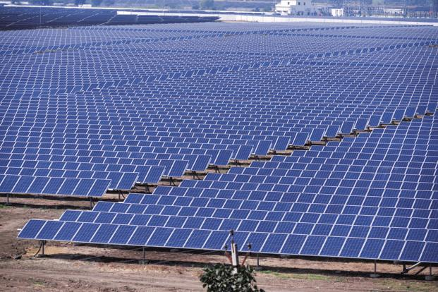 Rising Chinese Solar Module Prices May Put Solar Power