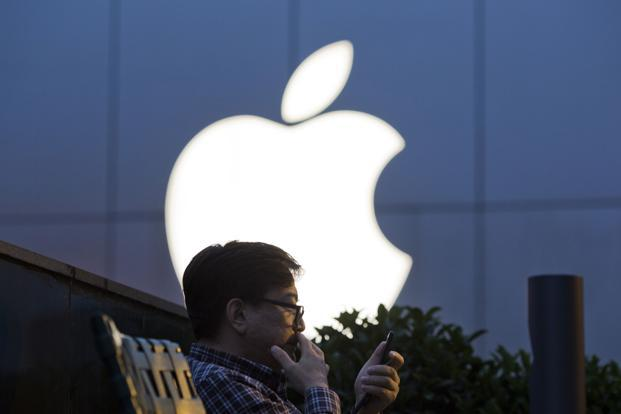 Apple names new China head to bolster slowing China growth