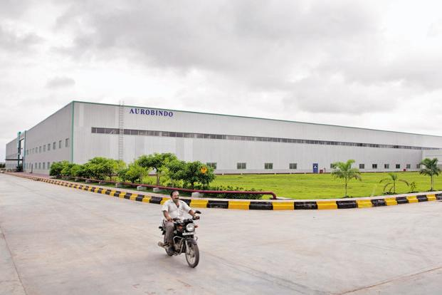 Aurobindo Pharma soars on USFDA nod