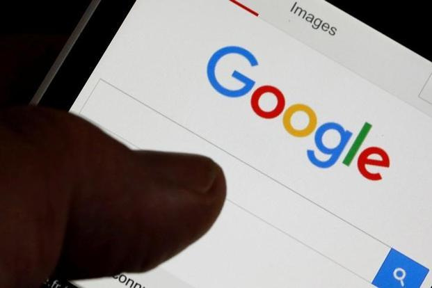 France wants Google, which removes links in all European versions of the search engine, to remove results from Google.com and the local Google.fr website.  Photo: Reuters