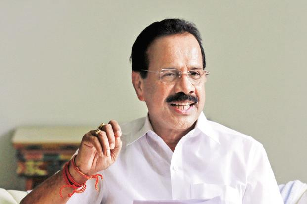 Minister of statistics and programme implementation (MOSPI) Sadanand Gowda informed Parliament of NSSO's upcoming survey. Photo: HT