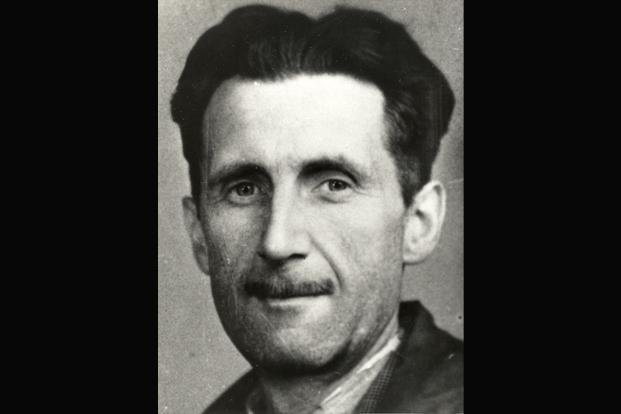 The Problem With Labels Abused Wrote George Orwell In His Famous Essay