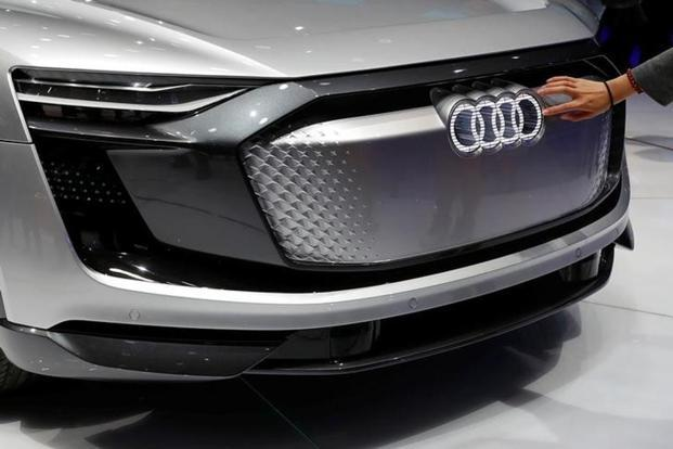 A statement issued by automaker Audi on Thursday said it had launched an investigation to ensure nothing similar occurs in future. Photo: Reuters