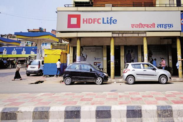 Currently, HDFC owns 61.65% stake in the life insurance company. Photo: Pradeep Gaur/Mint
