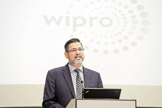 Wipro results preview: Street expects slight revenue decline, buyback