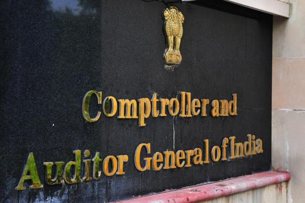 The CAG, in its latest report tabled in Parliament on Friday, said its audit indicated 'total understatement of adjusted gross revenue of Rs61,064.56 crore' by six operators. Photo: Mint
