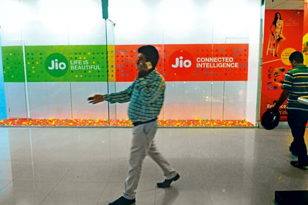Reliance Jio wants Trai to stick to its affidavit in Supreme Court in 2011 favouring the Bill-and-Keep model. Photo: Indranil Bhoumik/Mint