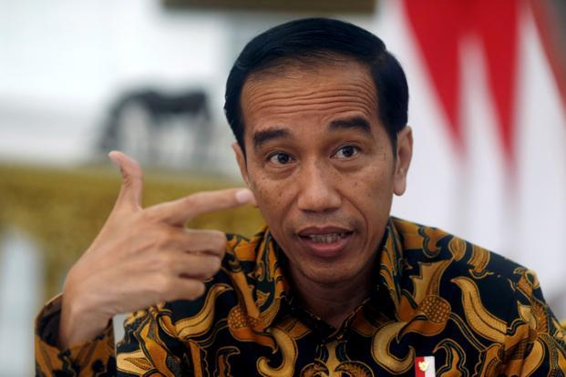 Indonesia needs to find a way to attract enough capital to finance President Joko Widodo's $350 billion infrastructure programme. Photo: Reuters