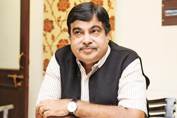 Nitin Gadkari said the country has a shortage of 2.2 million drivers and added that driving skills can provide employment to around five million people. Photo: Ramesh Pathania/Mint