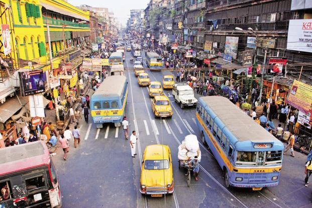 Despite being the breadwinners of the economy, Indian cities have seldom been able to assert themselves strongly enough. Photo: iStock