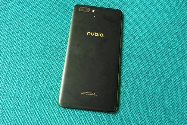 Nubia M2 is one of the best-designed mid-range smartphones which offers a fine balance between good looks and user comfort.