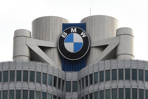 BMW, which has denied the allegations, declined to comment on the justice department's review. Photo: AFP