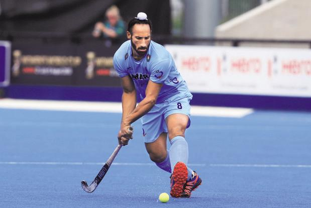 There were reports that unhappy franchises and financial concerns may see the end of the Hockey India League after just five seasons. Photo: NurPhoto
