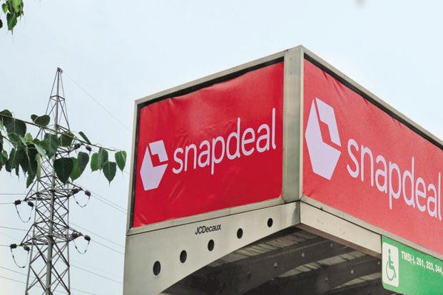 Snapdeal founder Kunal Bahl and Rohit Bansal want an Infibeam buyout as they get will retain control in the online retail start-up. Photo: Ramesh Pathania/Mint