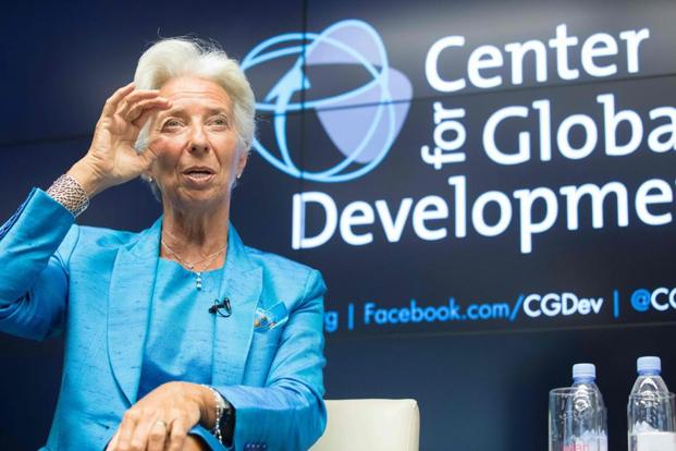 IMF to launch new form of aid, with no money - Livemint