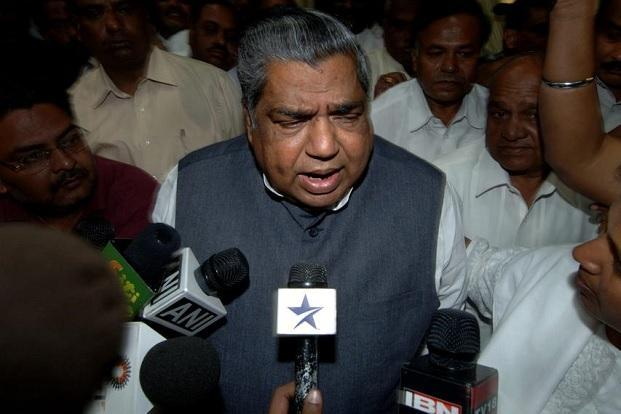 Former Karnataka Chief Minister N Dharam Singh passes away at 80