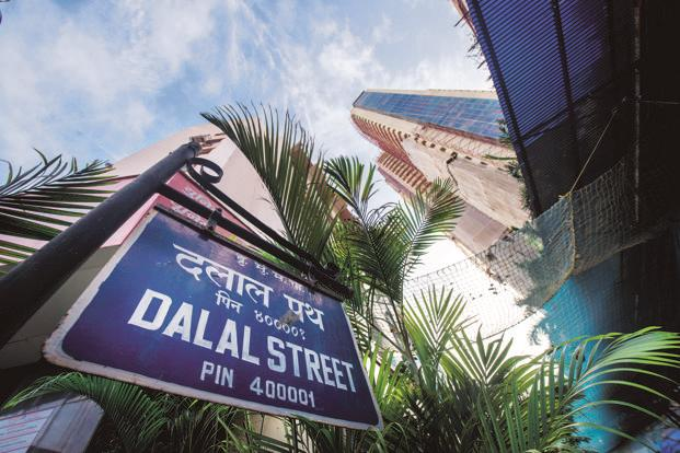BSE Sensex and NSE Nifty trade at record highs. Photo: Mint
